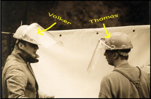 Volker Borchert & Thomas Schmalz