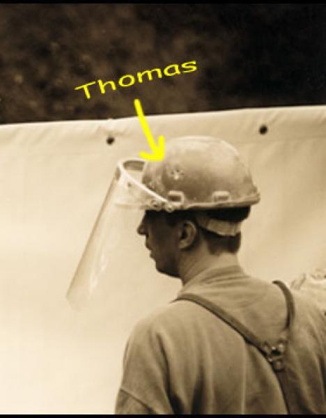 Thomas Schmalz